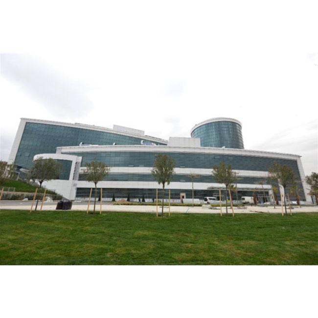 Bahcelievler State Hospital