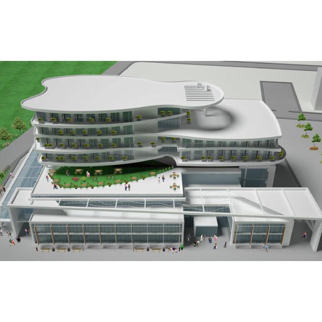 Bursa Shevket Yilmaz Hospital