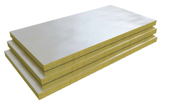 Air Duct Board