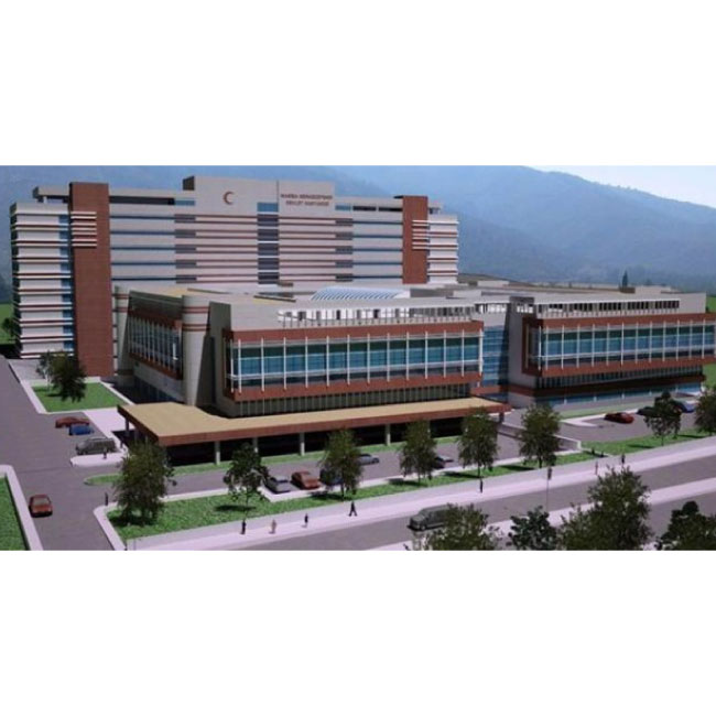Manisa Merkez Efendi Devlet Hastanesi